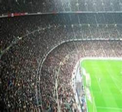 Dimana Dapat Membeli FC Barcelona Football Tiket